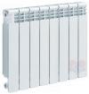 Радиаторы алюминиевые, секционные
